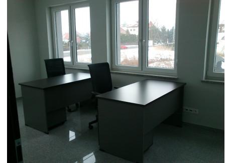 Biuro do wynajęcia - Kolonia Gosławicka, Opole, 40 m², 1328 PLN, NET-492