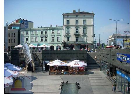 Biurowiec do wynajęcia - Centrum, Sosnowiec, 40 m², 800 PLN, NET-7517_1