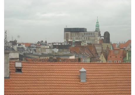 Biuro do wynajęcia - Ruska Stare Miasto, Wrocław, 50 m², 1850 PLN, NET-281