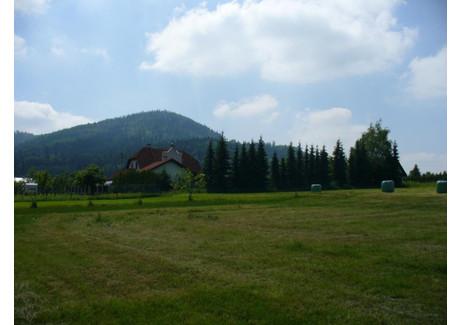 Działka na sprzedaż - Brenna, Brenna (gm.), Cieszyński (pow.), 1866 m², 317 220 PLN, NET-dz1866