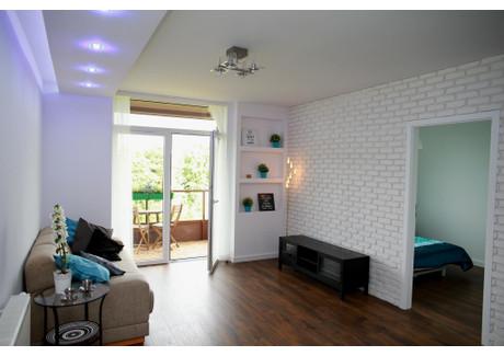 Mieszkanie na sprzedaż - Konrada Guderskiego Zakoniczyn, Ujeścisko-Łostowice, Gdańsk, 42 m², 268 000 PLN, NET-VE00960
