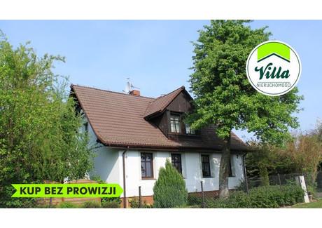 Dom na sprzedaż - Gąskowo, Dygowo, Kołobrzeski, 170 m², 649 000 PLN, NET-17867