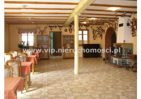 Hotel, pensjonat do wynajęcia - Okolice Wałbrzycha, Wałbrzyski, 1044 m², 8700 PLN, NET-VIP-BW-18