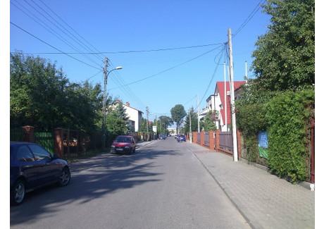 Działka na sprzedaż - Okęcie, Włochy, Warszawa, Warszawa M., 585 m², 525 000 PLN, NET-WS1-GS-37906