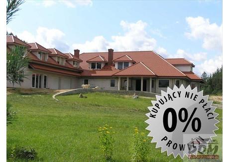 Obiekt na sprzedaż - Wymój, Stawiguda, Olsztyński, 835 m², 1 890 000 PLN, NET-4121