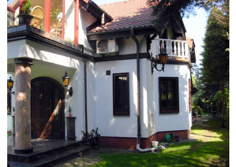 Dom na sprzedaż - Korowodu Ursynów, Warszawa, 540 m², 3 600 000 PLN, NET-3612
