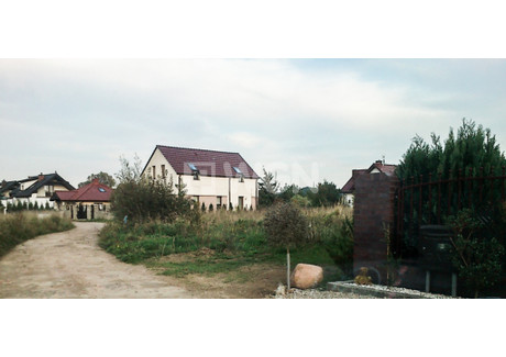 Działka na sprzedaż - Szczecin, 1032 m², 135 000 PLN, NET-278