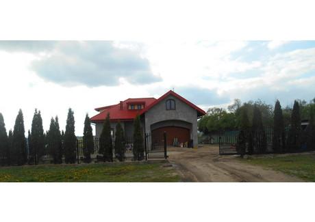 Dom na sprzedaż - Kacice, Pułtusk (gm.), Pułtuski (pow.), 250 m², 590 000 PLN, NET-5