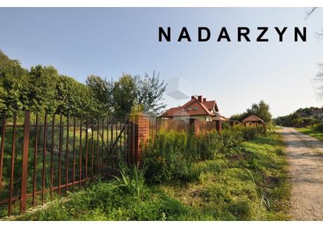 Działka na sprzedaż - Nadarzyn, Pruszkowski, 3000 m², 1 050 000 PLN, NET-961/1807/OGS