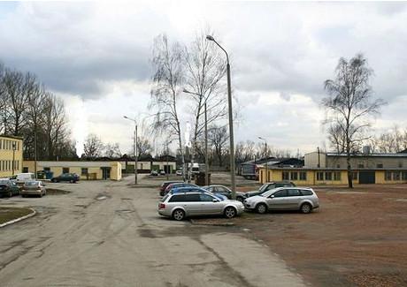 Działka na sprzedaż - Gliwice, Gliwice M., 20 078 m², 13 050 700 PLN, NET-ZUR-GS-937
