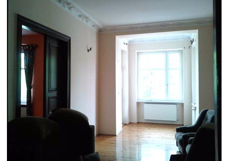 Mieszkanie na sprzedaż - al. Piastów Śródmieście-Centrum, Szczecin, 105 m², 350 000 PLN, NET-SCN20362