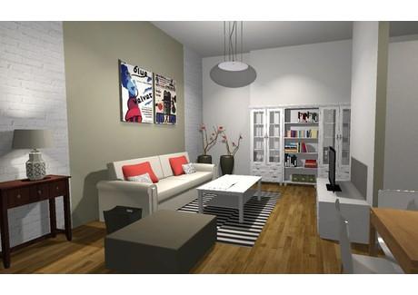Mieszkanie na sprzedaż - Śląska Centrum, Szczecin, 49,44 m², 208 000 PLN, NET-SCN20558