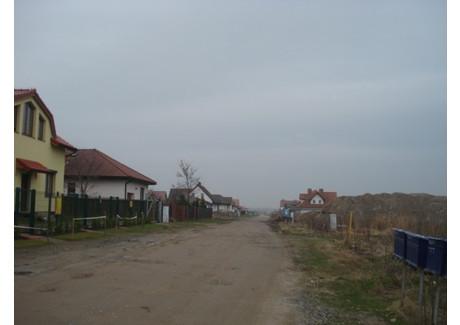 Działka na sprzedaż - Dołuje, Dobra (szczecińska), Policki, 1309 m², 320 000 PLN, NET-SCNS1793
