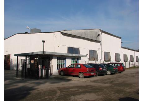 Komercyjne na sprzedaż - Szczecin, 2100 m², 1 000 000 PLN, NET-SCN20125