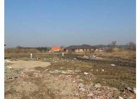 Działka na sprzedaż - Mierzyn, Dobra (szczecińska), Policki, 882 m², 220 500 PLN, NET-SCN20067