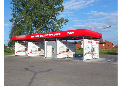 Działka na sprzedaż - Szczecin, 3300 m², 2 000 000 PLN, NET-SCN21012