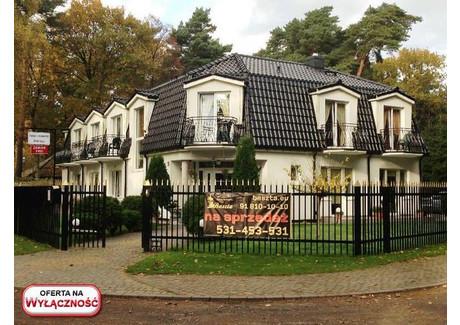 Obiekt na sprzedaż - Pobierowo, Rewal, Gryficki, 550 m², 5 500 000 PLN, NET-BAS00666