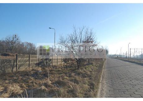 Działka na sprzedaż - Narzędziowa Dąbie, Szczecin, 3800 m², 836 000 PLN, NET-PRE20326