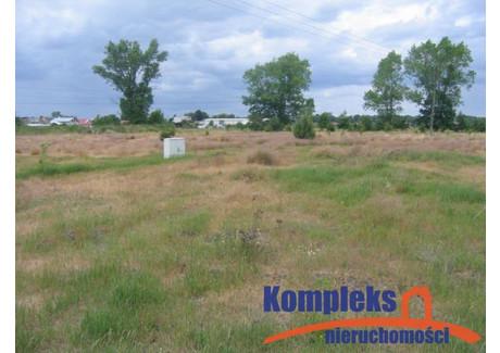 Działka na sprzedaż - Rurzyca, Goleniów, Goleniowski, 1294 m², 135 000 PLN, NET-KOM05305