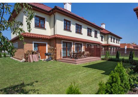 Dom na sprzedaż - ul. Bruzdowa 104 Wilanów, Warszawa, 150,08 m², inf. u dewelopera, NET-A1.4