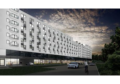 Lokal usługowy na sprzedaż - ul. Legnicka 57 Fabryczna, Wrocław, 149,61 m², inf. u dewelopera, NET-U20