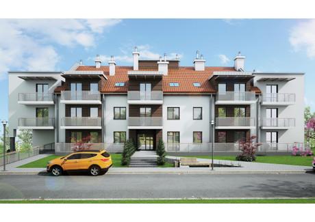 Apartamenty Górna ul. Górna 4 olsztyński | Oferty.net