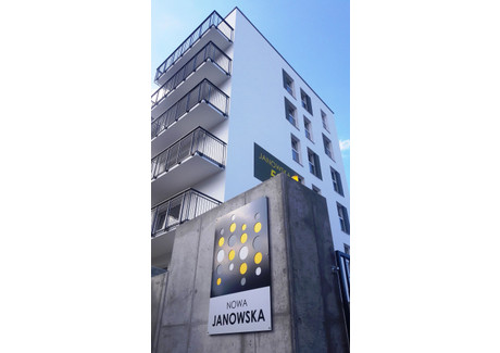 Nowa Janowska ul. Janowska 50 Gdynia | Oferty.net