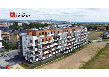 Słoneczne Tarasy ul. Strzelnicza Rzeszów | Oferty.net