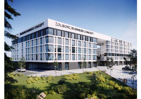 Żoliborz Business Concept ul. Powązkowska Warszawa | Oferty.net