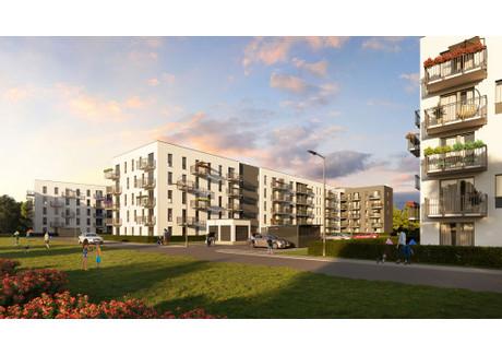 Mieszkanie na sprzedaż - ul. Domagały Bieżanów-Prokocim, Kraków, 52,34 m², inf. u dewelopera, NET-5.A.2.02