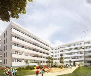 Ogromny Nowe mieszkania apartamenty nowe domy rynek pierwotny FY84