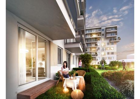 Mieszkanie na sprzedaż - ul. Dionizosa 7a Tarchomin, Warszawa, 60,49 m², inf. u dewelopera, NET-41