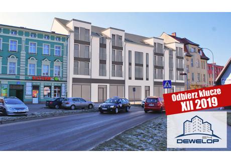 Budynek wielorodzinny Szczecinek ul. Bohaterów Warszawy szczecinecki | Oferty.net