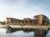 Nadmotławie Apartments ul. Sienna Grobla Gdańsk | Oferty.net
