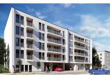 Mieszkanie na sprzedaż - Osiecka 57/59 Grochów, Warszawa, 47,98 m², inf. u dewelopera, NET-27