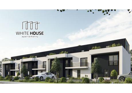 WHITE HOUSE Apartamenty - K.Wojtyły 38b - II ETAP ul. kard. Karola Wojtyły 38b Rzeszów | Oferty.net