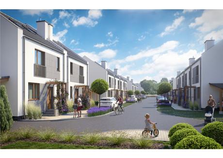 Domy nad Wilgą ul. Nad Wilgą Świątniki Górne | Oferty.net