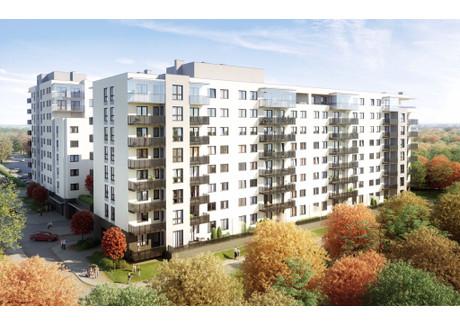 Mieszkanie na sprzedaż - ul. Bysławska i Poezji Wawer, Warszawa, 56,78 m², inf. u dewelopera, NET-M085