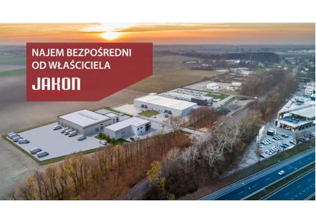Jakon Poznań Swadzim Park ul. Wschodnia Tarnowo Podgórne | Oferty.net