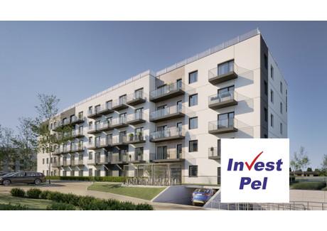 Mieszkanie na sprzedaż - ul. Kartuska 420B Jasień, Gdańsk, 46,64 m², inf. u dewelopera, NET-B52