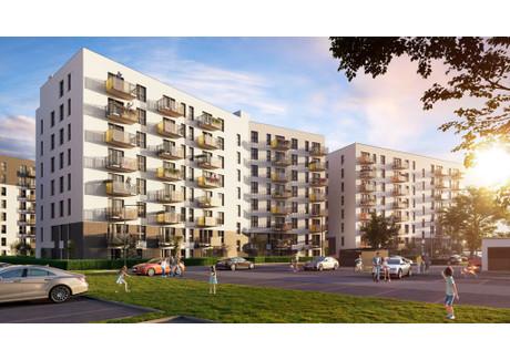 Mieszkanie na sprzedaż - ul. Pachońskiego Krowodrza, Kraków, 41,66 m², inf. u dewelopera, NET-E2.1.11
