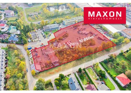 Działka na sprzedaż - Kobyłka, Wołomiński, 10 850 m², 2 700 000 PLN, NET-139/GI/MAX