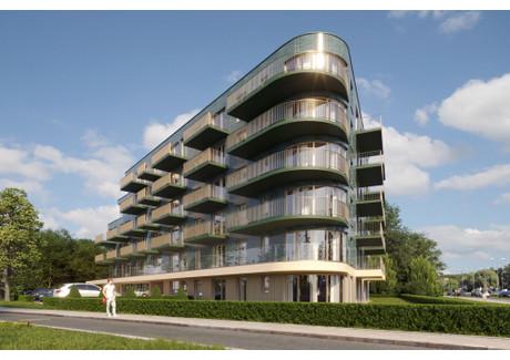 Mieszkanie na sprzedaż - ul. Świtezianki 2 Grzegórzki, Kraków, 60,93 m², inf. u dewelopera, NET-SW-A.04.12