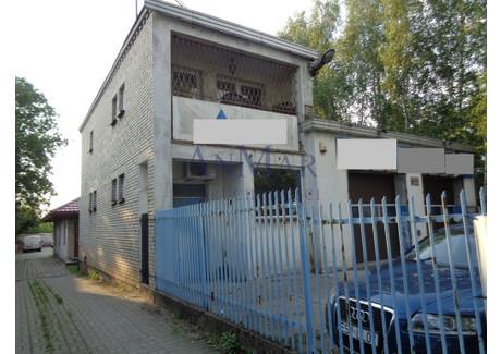 Magazyn, hala na sprzedaż - Wspólna Janki, Raszyn, Pruszkowski, 280 m², 1 300 000 PLN, NET-16/1631/OOS