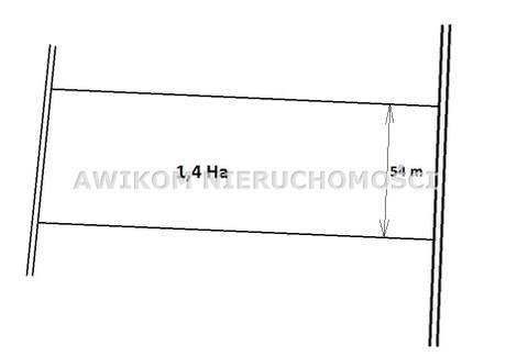 Działka na sprzedaż - Skierniewice, Skierniewice M., 14 000 m², 1 500 000 PLN, NET-AKS-GS-53297