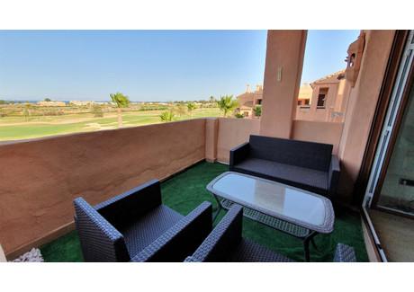 Mieszkanie na sprzedaż - Calle Infanta Cristina, 30710 Los Alcázares, Balsicas, Murcja, Hiszpania, 63 m², 121 000 Euro (554 180 PLN), NET-BH090222