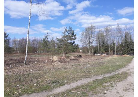 Działka na sprzedaż - Wierzbnowska Stare Wierzbno, Konstancin-Jeziorna (Gm.), Piaseczyński (Pow.), 1200 m², 420 000 PLN, NET-3122