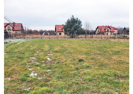 Działka na sprzedaż - Nawojowa Góra, Krzeszowice (gm.), Krakowski (pow.), 800 m², 165 000 PLN, NET-124RS