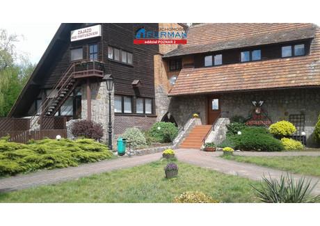 Hotel, pensjonat na sprzedaż - Rogoźno, Obornicki, 675 m², 1 070 000 PLN, NET-FO2-BS-191622-5