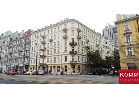 Biuro do wynajęcia - Aleje Jerozolimskie Śródmieście Południowe, Śródmieście, Warszawa, 153 m², 9945 PLN, NET-4952/6201/OLW